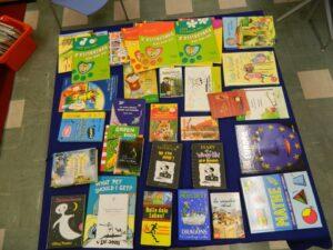 Sprechtag mit internationaler Buchaustellung