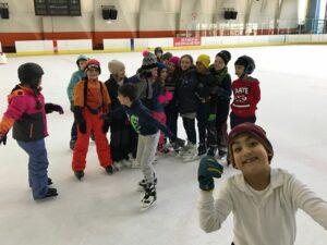 Eislaufen 3A