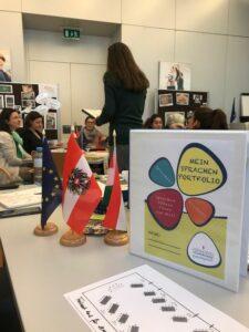 Internationales Europaprojekt